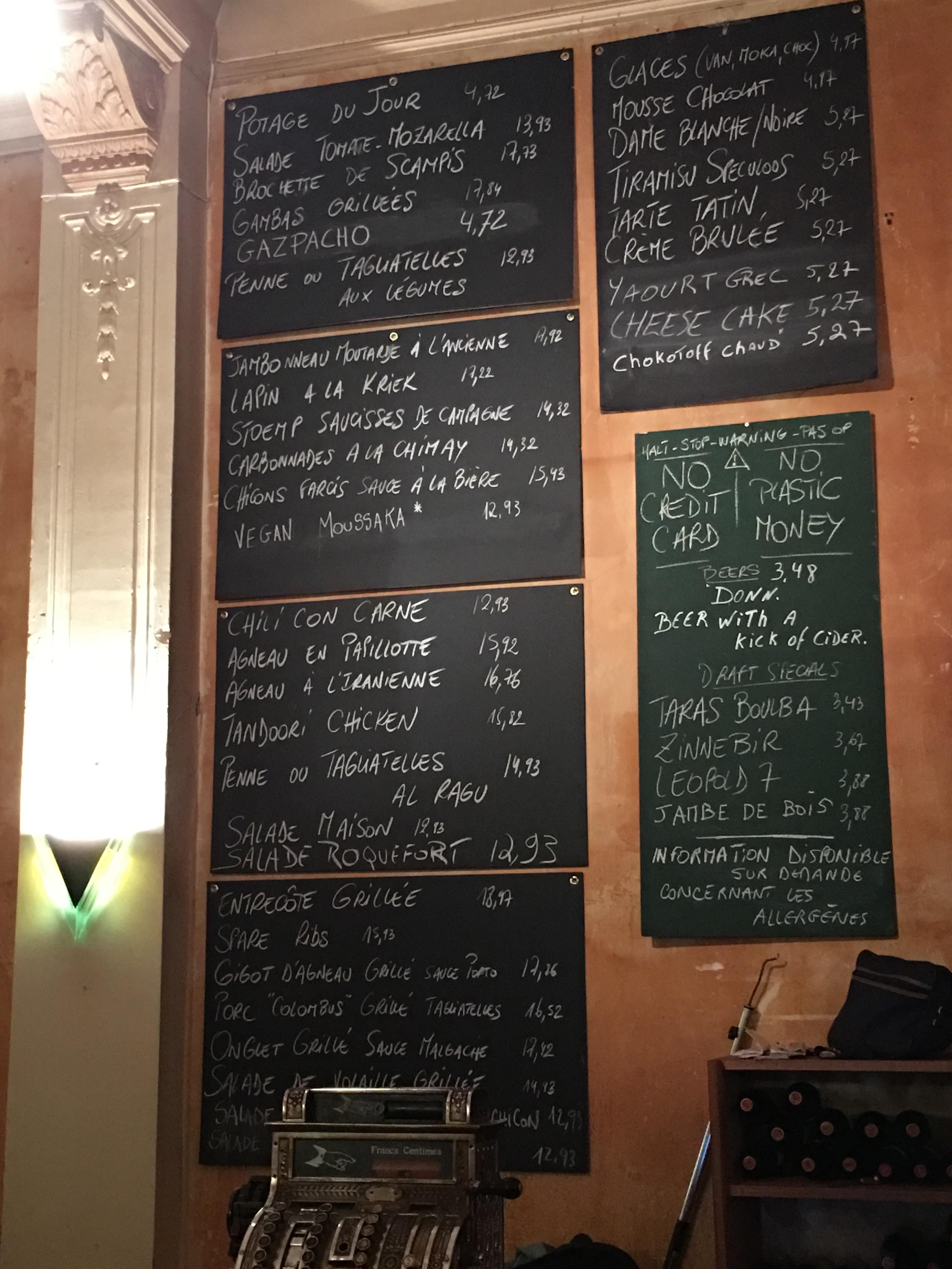 Morrete Viajero: Restaurante Fin de Siècle – morretefino – la ...