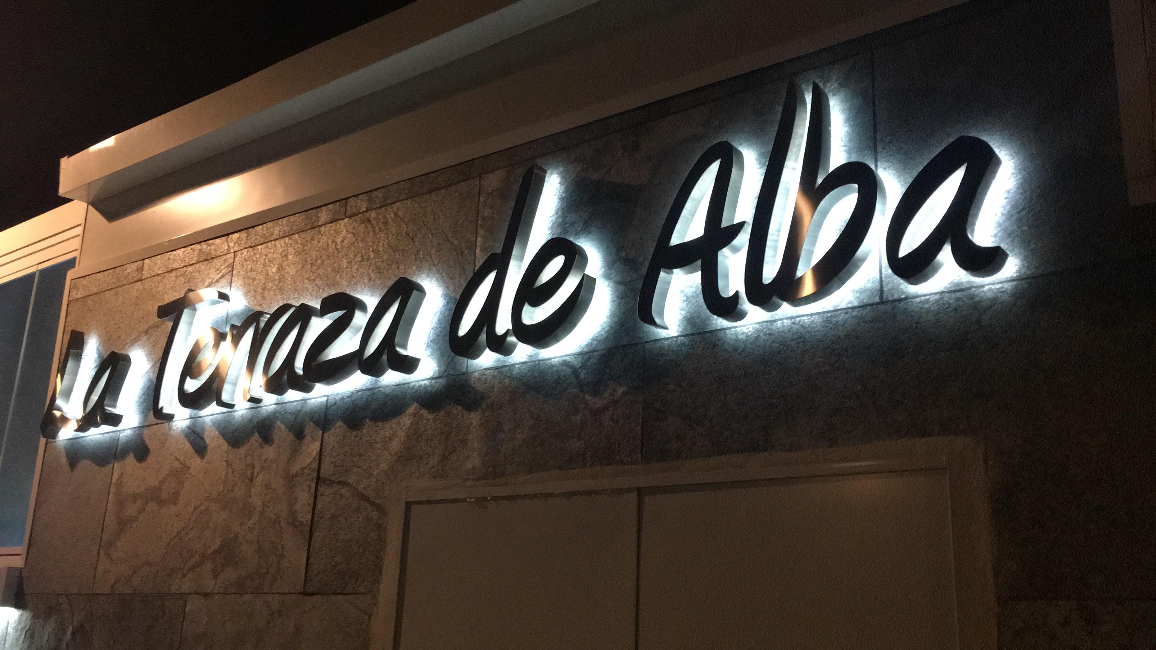 La Terraza De Alba El Aire De Tres Cantos Morretefino